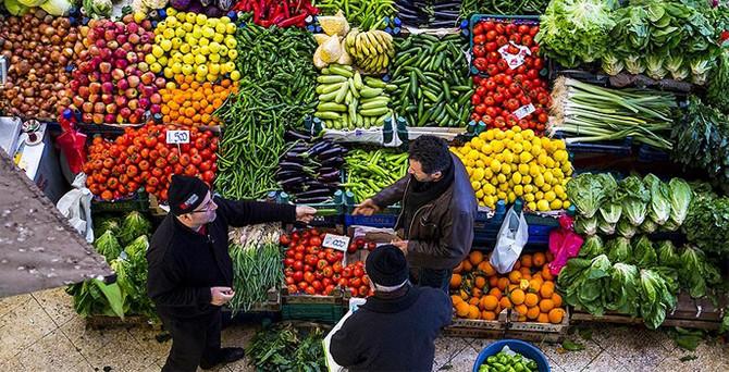 'Enflasyon yüzde 8'i aşacak'