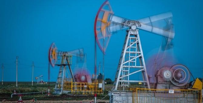 Rusya, petrolden ümidi kesti