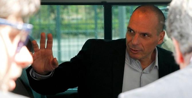 Varufakis, Avrupa çapında siyasi hareket kuruyor