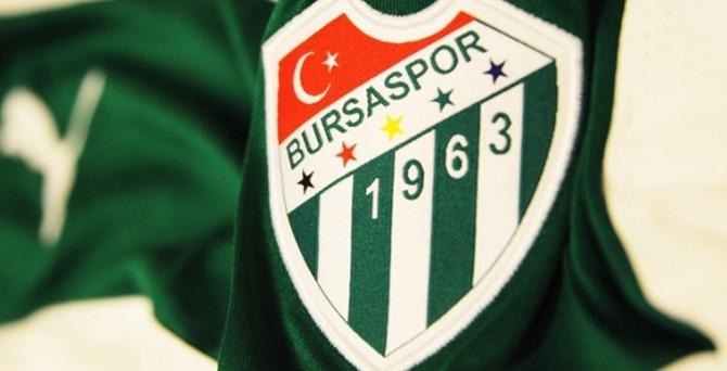 Bursaspor'un ilk başkan adayı belli oldu