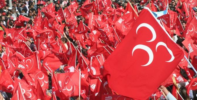 MHP'de muhalifler 'yeter sayı'ya ulaştı