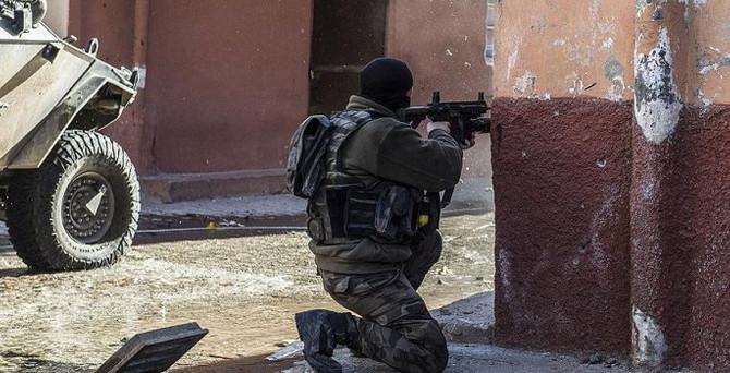 Diyarbakır'da bir asker şehit oldu