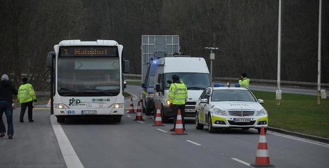 Almanya'ya göre 'Schengen tehlikede'