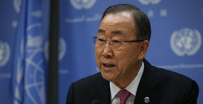 BM'den S.Arabistan ve İran'a itidal çağrısı