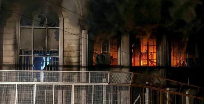 Suudi Arabistan'dan İran'a tüm uçuşlar iptal