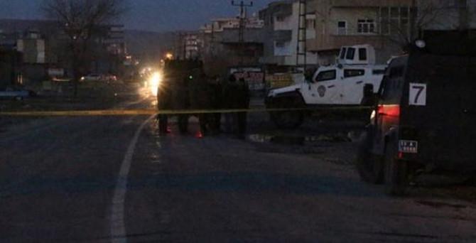 Nusaybin Kaymakamı'nın evine roketli saldırı