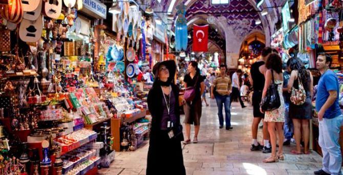 İzmirli turizmcinin yeni umudu 'İstanbul'un turisti'