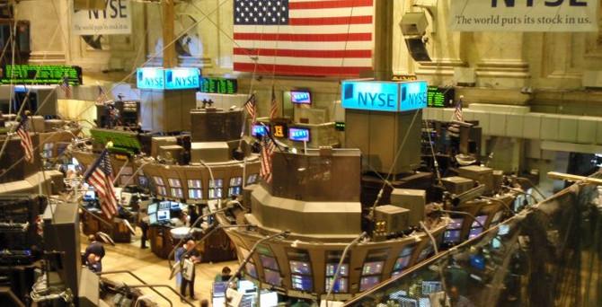 Wall Street 'FOMC' sonrası düştü