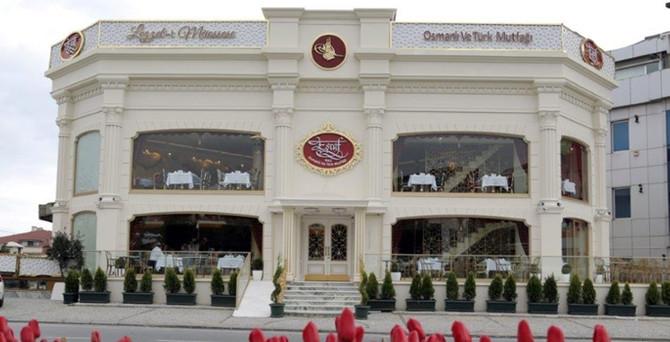 Osmanlı ve Türk mutfağı Eşraf'ta buluşuyor