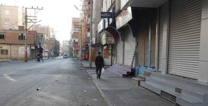 Diyarbakır'dan ekonomik göç!