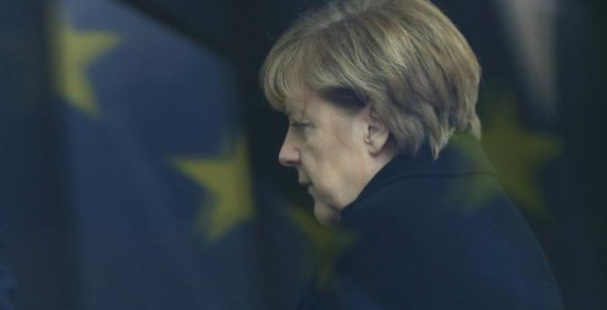 Merkel'den Schengen çağrısı