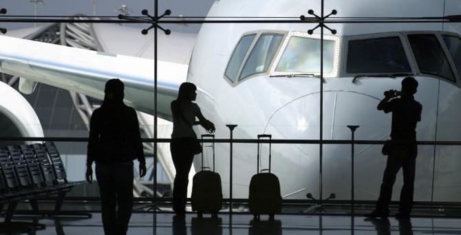 İnternet satışları, havayolunda yolcu sayısını artırdı