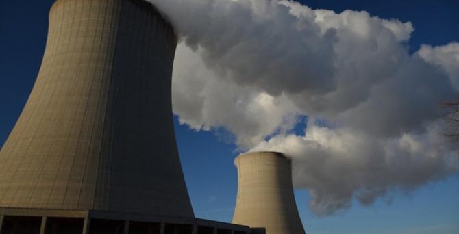 Çin, açık denizlerde yol alabilen nükleer santral yapacak 70