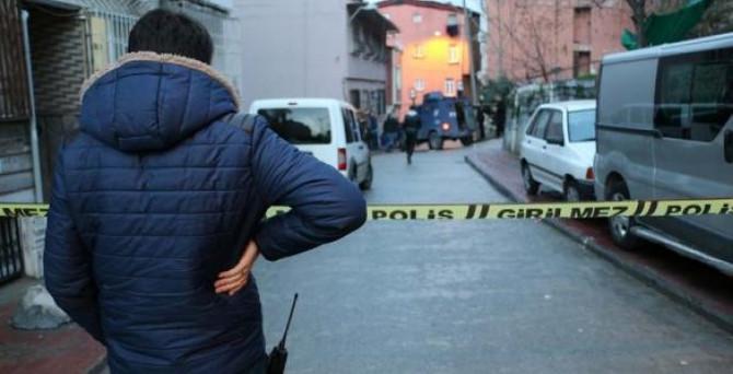 Beyoğlu'nda polise saldırı: 1 yaralı