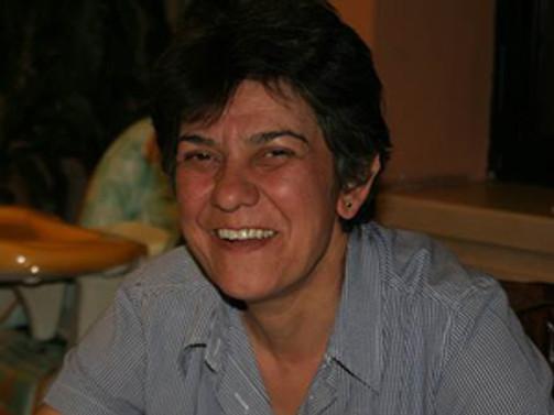 Gazeteci Hanife Şenyüz'e veda