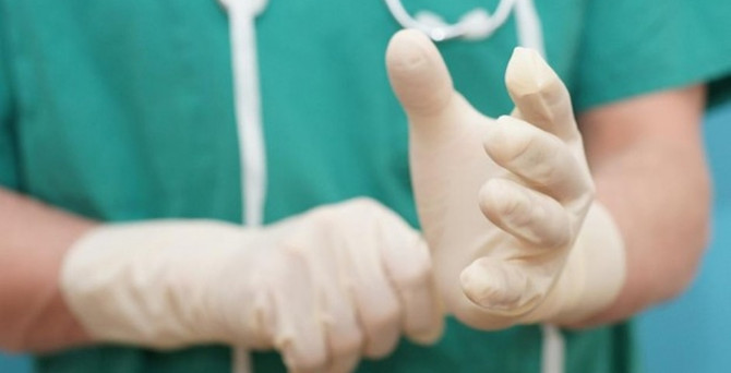 Yurt dışından gelen hasta sayısında büyük artış