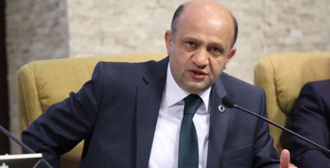 'KOBİ'lere 1 milyon lira destek mart ayında'