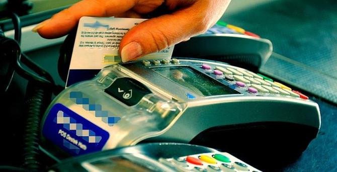 Türkiye, kredi kartı sayısında Avrupa'da lider