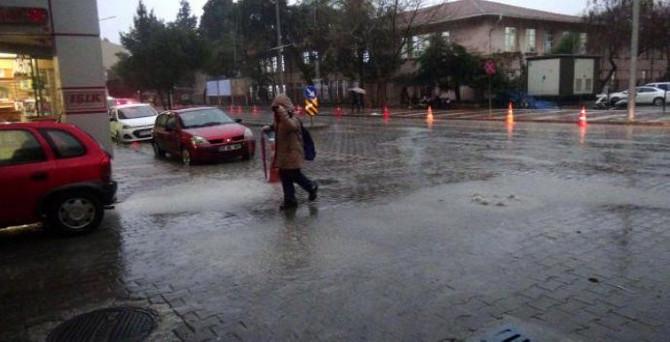 Marmara'da lodos hayatı olumsuz etkiliyor
