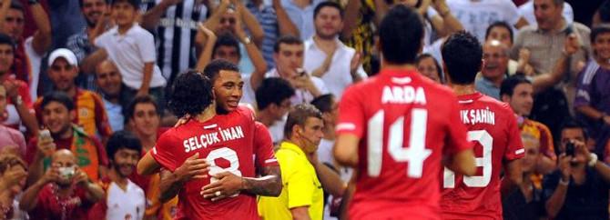 Play-off'taki rakibimiz Hırvatistan