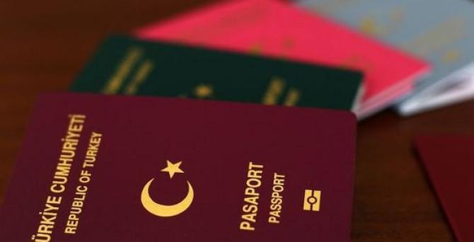 89 ülkeye vize uygulanmaya başlanacak