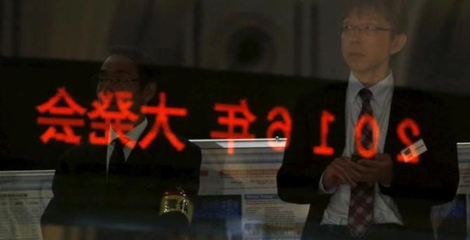 Piyasalarda risk algısını Çin belirleyecek