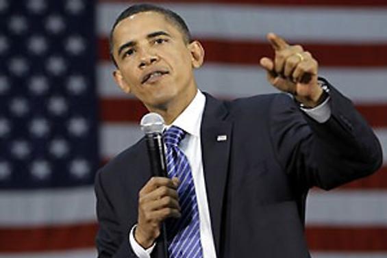 Obama: Başkanlığımı baltalamak istiyorlar