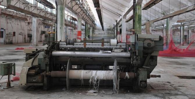 Antalya'nın ilk sanayi tesisi müze oluyor