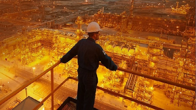 Suudi Arabistan'da 'Aramco' bilmecesi