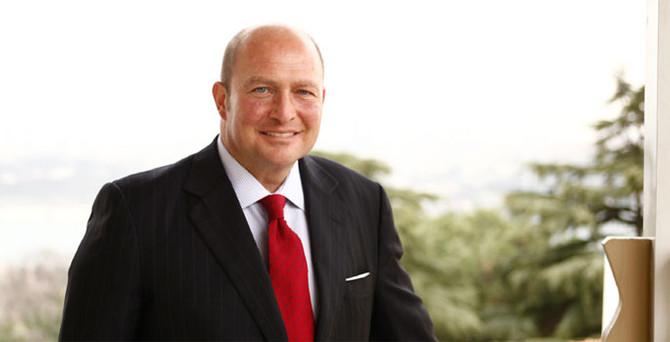 Mustafa V. Koç, dünyadaki 10 şirket liderinden biri seçildi