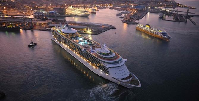 Türk firma, Livorno limanı için ihaleye katılacak