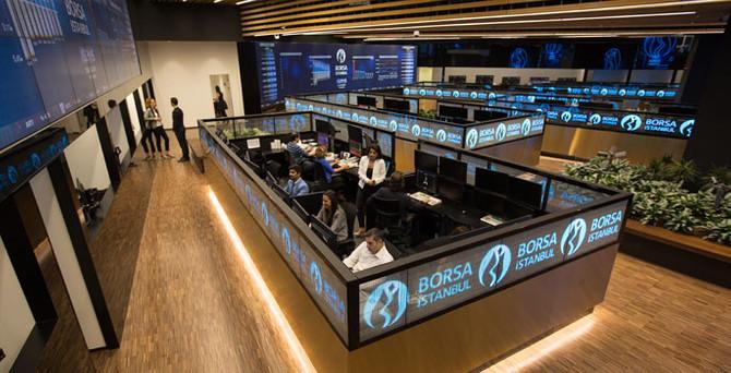 Borsa'daki bankalar kârda uçuşa geçti