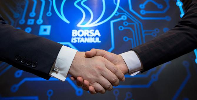 Yabancı şirketler için çifte kotasyon uygulanacak
