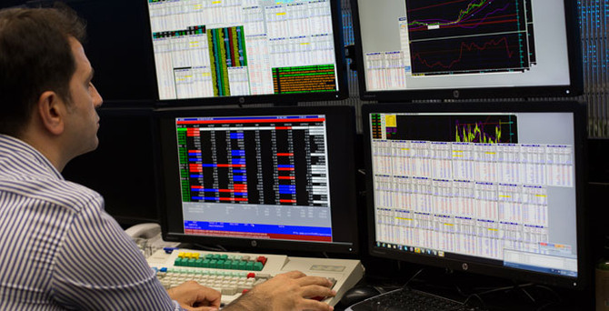 Borsa, 2 yılın en düşüğünde