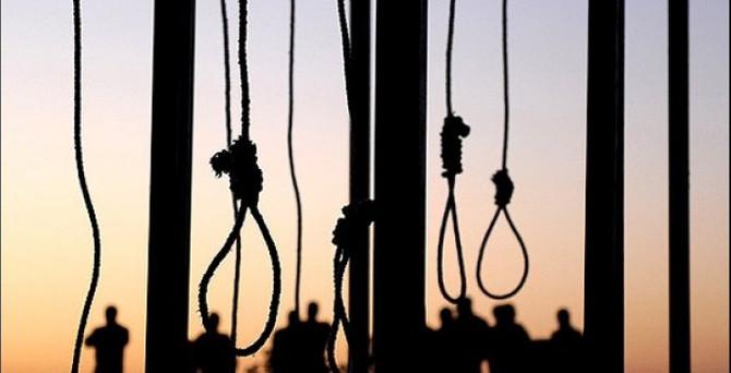"""İran'da 27 kişi """"infaz sırasında"""" bekliyor"""