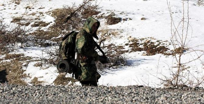 Kars'ta iki ilçe 'geçici askeri güvenlik bölgesi'