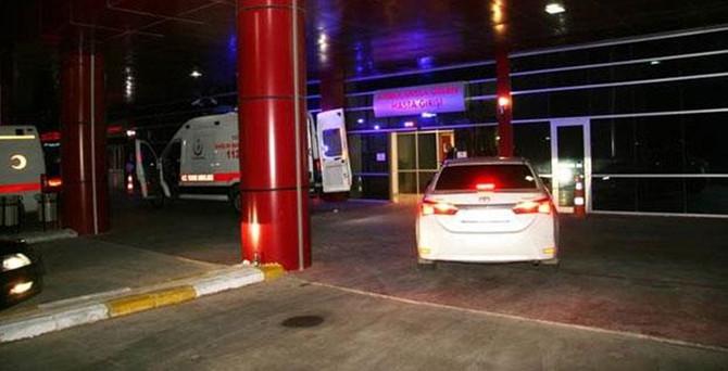 AK Partili 4 vekil trafik kazası geçirdi