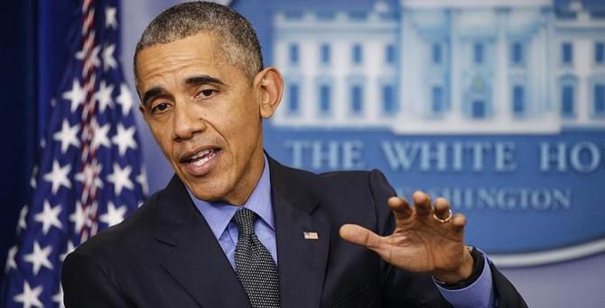 'Obamacare' karşıtı yasaya veto
