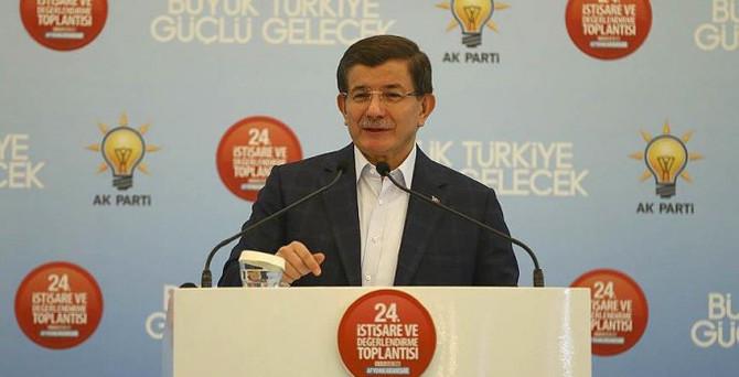 'Türkiye kaosa sürüklenebilirdi'