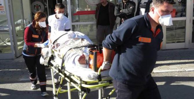 Kartal'da hastanede alarm: 1 kişi öldü