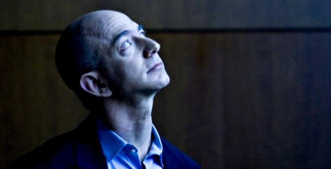 Bezos, 5 günde 6 milyar dolar kaybetti