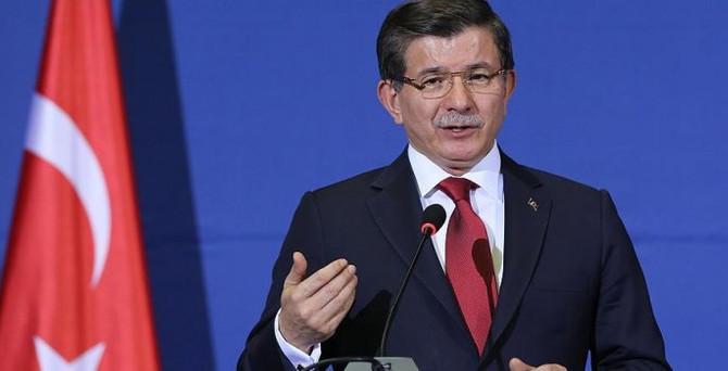 Davutoğlu: 200 DEAŞ mensubu öldürüldü
