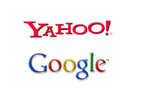 Google, Yahoo ile ortaklıktan vazgeçti
