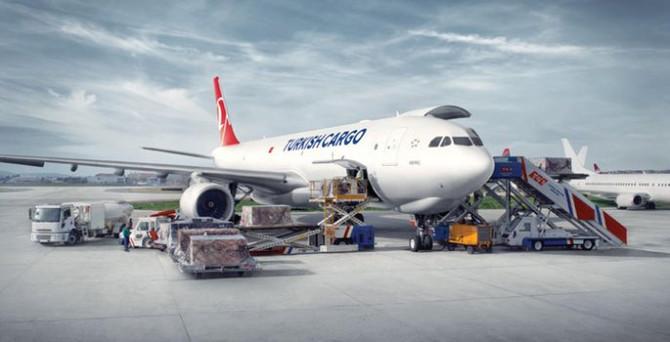 Turkish Cargo kurye taşımacılığına ilk adımı PTT işbirliğiyle atıyor