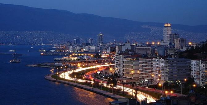 İzmir turizmi 'Yarımada Gezi Rotaları' ile Akdeniz'e bağlanacak