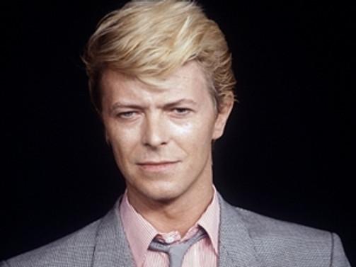 Rock yıldızı Bowie hayatını kaybetti