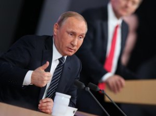 Putin: Sovyetler'in çökmesinin nedeni Lenin'dir