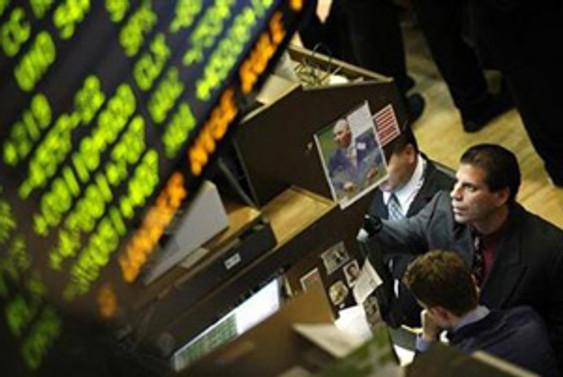 Borsa, satış baskısına dayanamadı