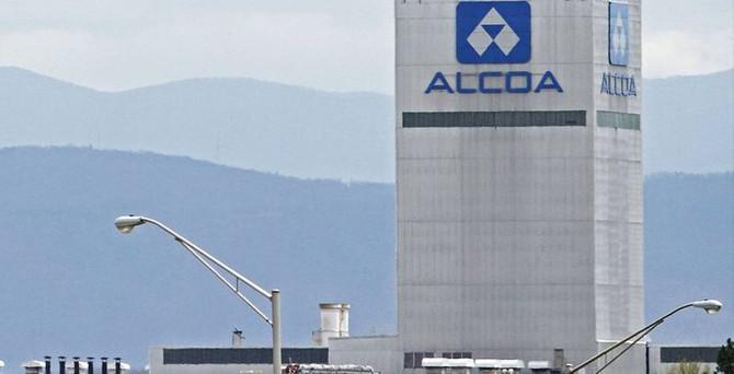 Alcoa ile General Electric'ten dev anlaşma