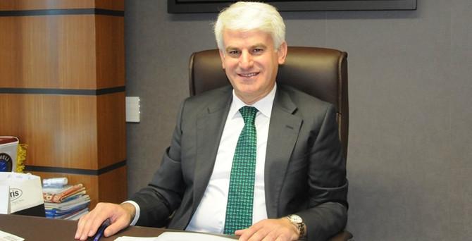 Bursalı ihracatçıya Eximbank desteği